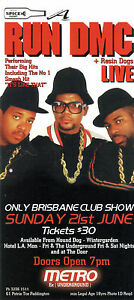 RUN-DMC-Resin-Dogs-flyer-for-Brisbane-Metro-show