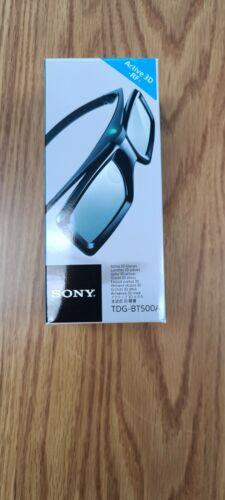 Sony 3D glasses TDG-BT500A