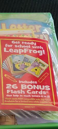 Leapfrog - Letter Factory DVD
