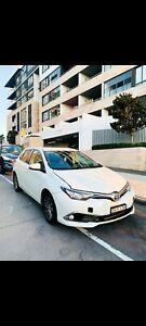 Toyota Corolla Ascent Sport MY2018