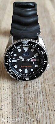 Seiko divers watch Automatic