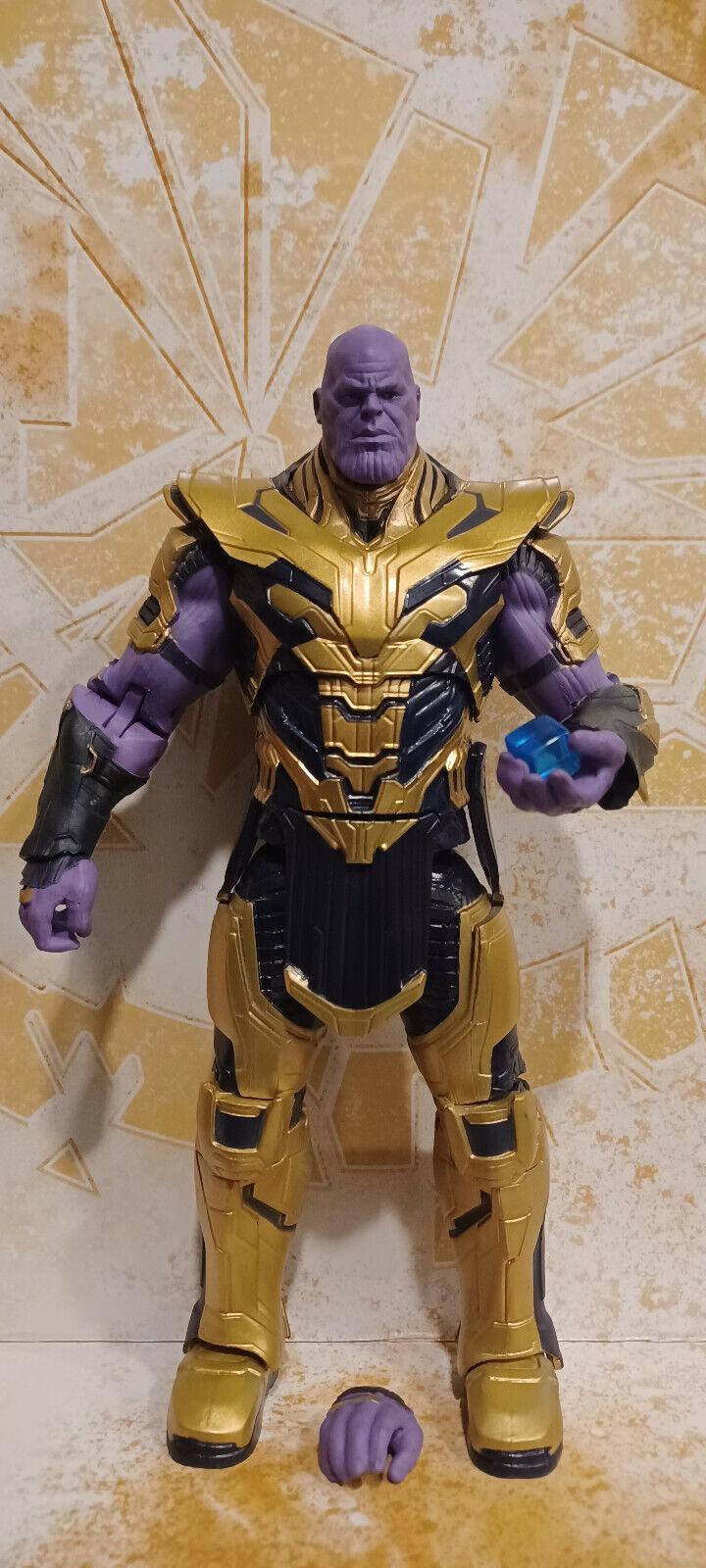 Marvel Avengers MCU Figur Thanos lose 20cm