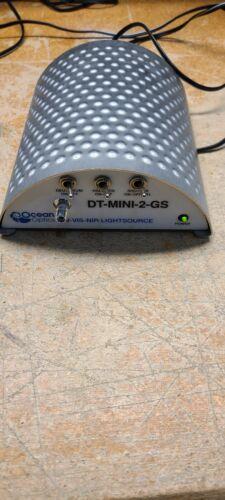 Ocean Optics UV-VIS-NIR lightsource