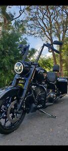 2020 Harley Davidson Road King Special
