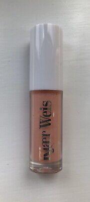 Kjaer Weis Mini Travel Size Lip Gloss Lipgloss in Shade Cherish Baby Pink 1.3ml