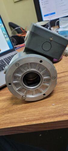 Binder Brake Assembly 76147-11EOA #N12215/96 - 230VAC Coil, 102VDC Rectifier NEW