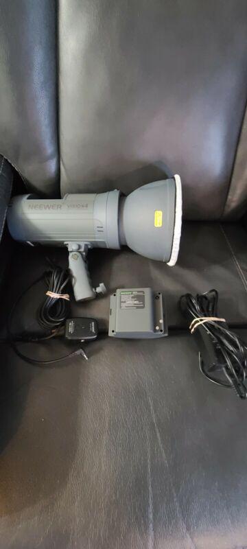 Neewer Vision4GN60 300W Outdoor Strobe Studio Flash