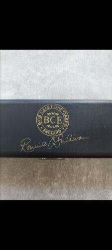 Snooker Cue BCE Ronnie O'Sullivan Heritage Cue