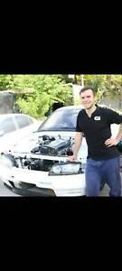 Mobile Mechanic NOR/SOR