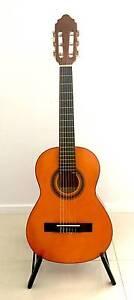 Valencia TC1K, ¼ Size Classical Guitar Benowa Gold Coast City Preview