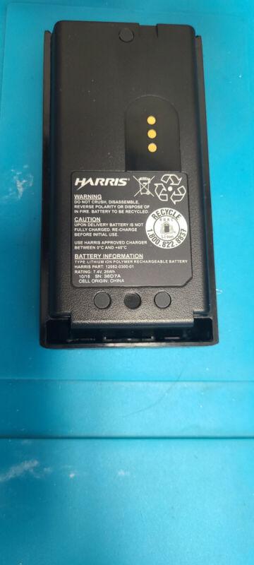 Harris XG-100P OEM Battery