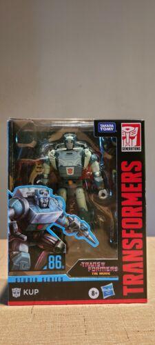 Transformers Studio Series #86.02 - Kup Action Figure