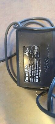 Neonpro Me-120-12000-30 Neon Sign Power Supply Transformer - Used Ul Listed