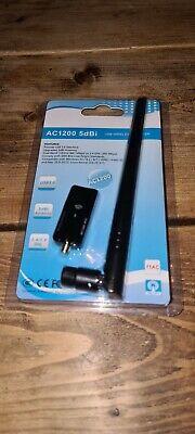 Usb wireless adapter AC1200 5dBi - USB 3.0