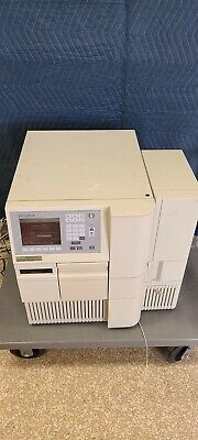 Waters Alliance Hplc 2695 Seperations Module Column Heater
