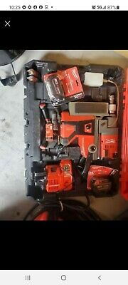 Milwaukee M18 Magnetic Drill 2788-20