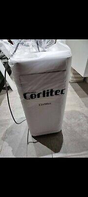 Corlitec Portable Air Conditioner 9000 BTU 3-in-1 Air Conditioner, Dehumidifier,