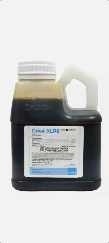 Drive XLR8 Herbicide Crabgrass Killer ( 1/2 Gallon )