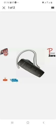 Plantronics Explorer 55 Bluetooth Headset for Smartphones and Various Mobile