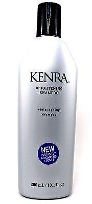 Kenra Professional Brightening Violet Toning Shampoo 10.1 fl
