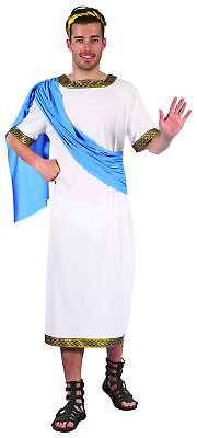 Griechischer Gott Kostüm für Herren Cod.68793 ()