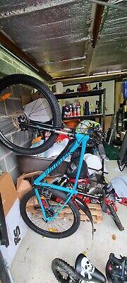 Specialized mountain bike large frame 29ER