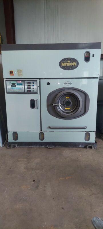 Union HL760 Hydrocarbon Dry Clean Machine