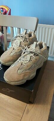 adidas Yeezy 500 Salt EE7287 UK 10