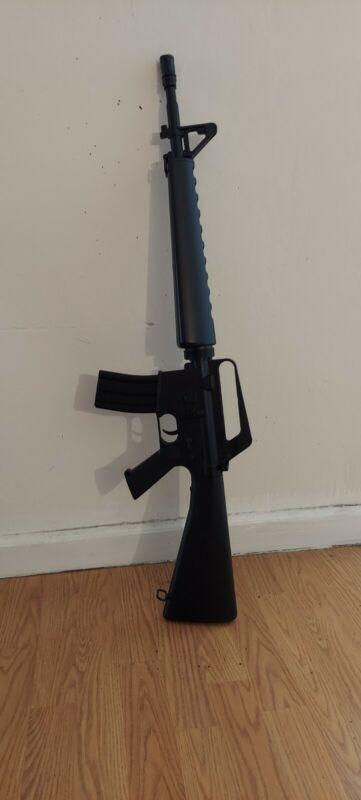 WELL 345 FPS Vietnam Style M16