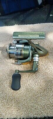 Shimano Symetre 2500FI Spinning Reel Great Condition