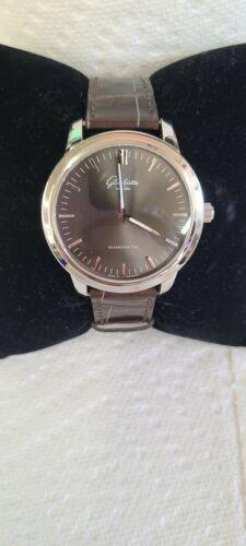 Glashutte Original Senator Automatic Mens Watch - watch picture 1