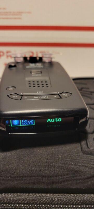 Escort Passport X70 Radar & Laser Detector