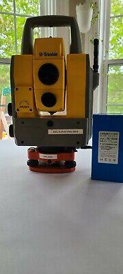 Trimble 5603 Dr200 Robotic Total Station