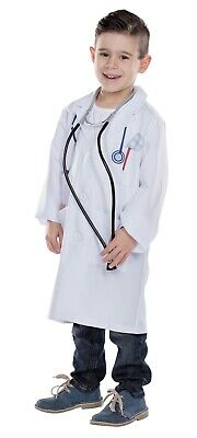 Rubies 12248 - Arzt, Kinder Kostüm, Doktor, Ärztekittel  Gr. 116 - 140 ()