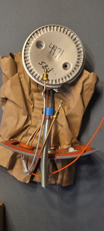 Rheem Water Heater Burner Assembly AM44971
