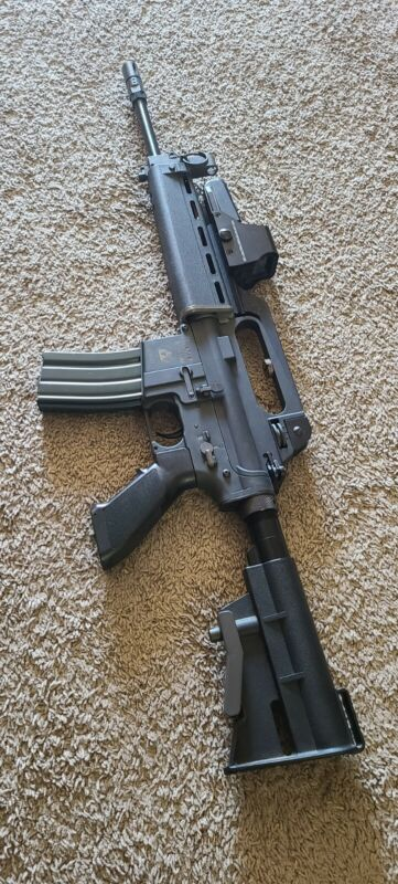 LYT T86 Airsoft Rifle