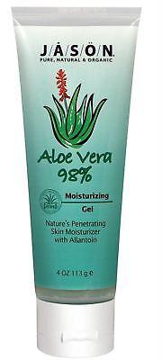 Jason Aloe Vera Gel (Jason Bodycare Moisturizing Gel Aloe Vera Gel 98% 113ml)