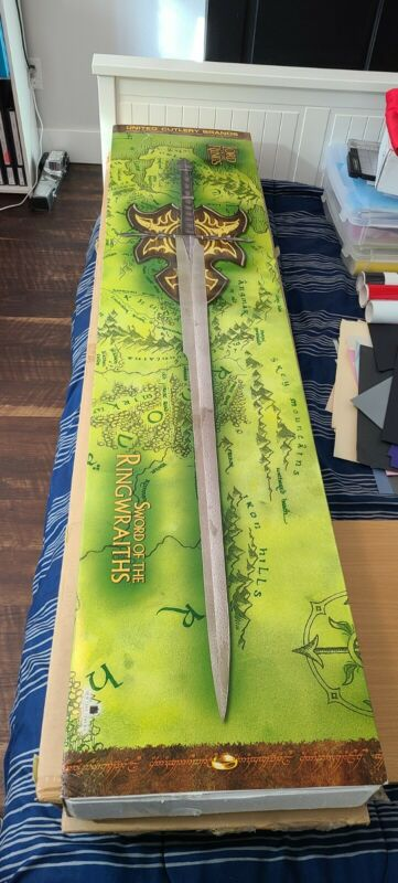 UC1278 United Cutlery Sword Of The Ringwraiths