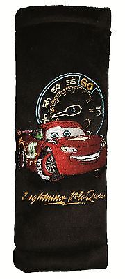 Disney Pixar CARS car seat belt pad (single)