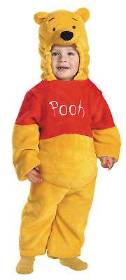 inder Kostüm Gelb Overall Halloween Kostüm Verkleidung (Pooh Halloween-kostüm)
