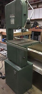 General 490 Woodcutting Band Saw Local Pickup Only Nj