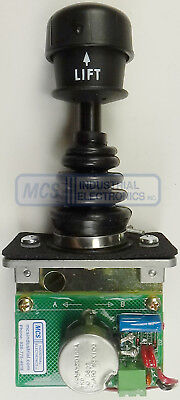 Grove 7352000232 Joystick Controller New Replacement Made In Usa