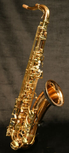 Yanagisawa Tenor Saxophone Model 992