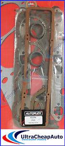 HEAD GASKET SET/VRS-HOLDEN VIVA JF F18D3 DOHC 16 VALVE 2005-2009 #VRS018