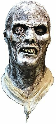 Classic Horror Halloween Costumes (Halloween Costume FULCI HORROR CLASSIC ZOMBIE LATEX DELUXE MASK Haunted)
