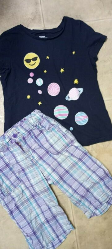 Youth Girls Bts Outfit Clothes Lot 10/12 Medium The Children