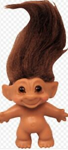 Looking for a troll doll