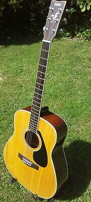 Yamaha FG432s guitar