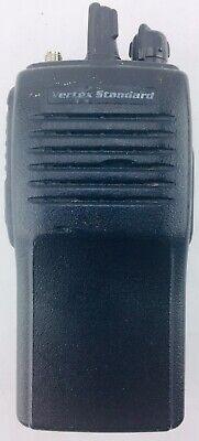 Vertex Vx-160v Vhf Fm Transceiver Radio 16 Ch 5 Watt