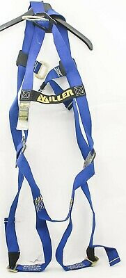 Miller Welders Full Saftey Hardness Fall Protection Absorb Lanyard